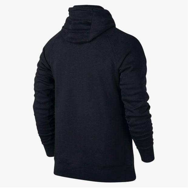 air jordan 12 wool hoodie. Black Bedroom Furniture Sets. Home Design Ideas