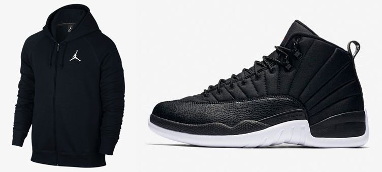 air-jordan-12-neoprene-full-zip-hoodie