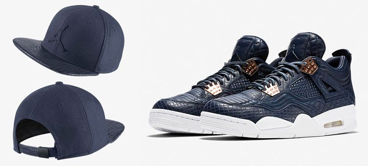 air-jordan-4-navy-premium-hat
