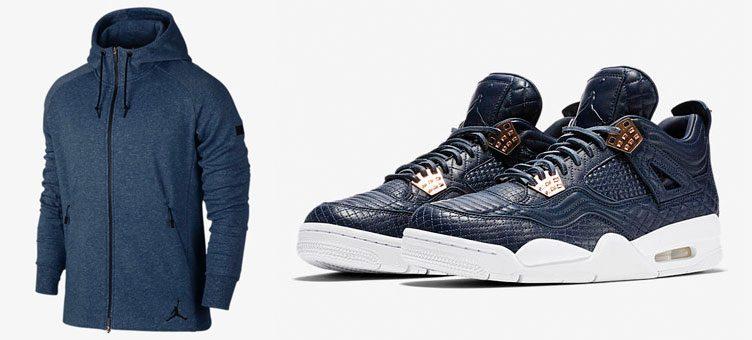 air-jordan-4-premium-navy-hoodie