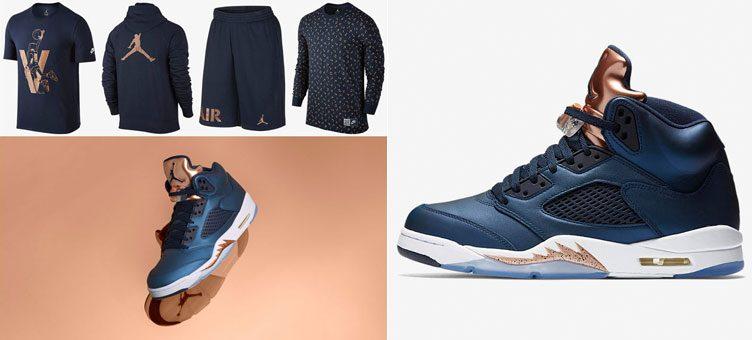 air-jordan-5-bronze-apparel