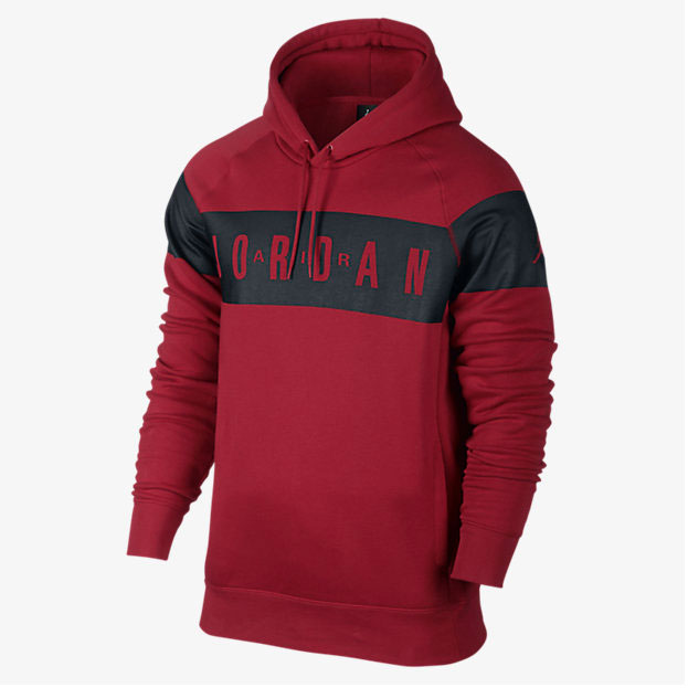 9589f550ffa849 jordan-flight-graphic-hoodie-red-1