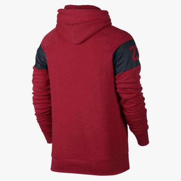 jordan-flight-graphic-hoodie-red-2