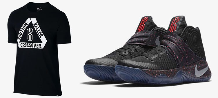 nike-kyrie-2-black-red-speckle-shirt