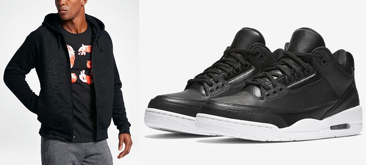 air-jordan-3-cyber-monday-black-hoodie