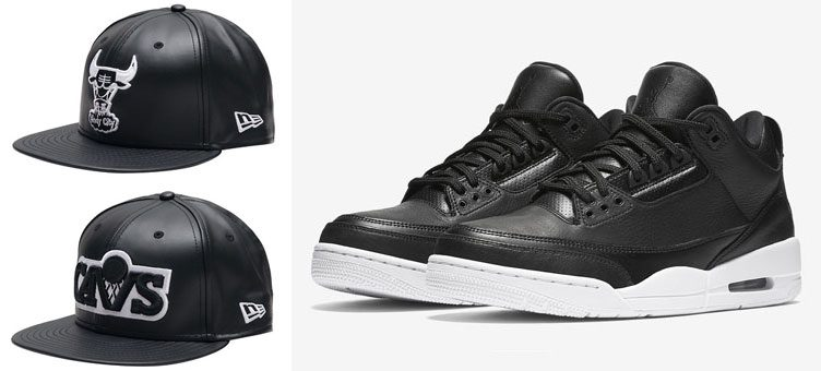 air-jordan-3-cyber-monday-new-era-leather-hats