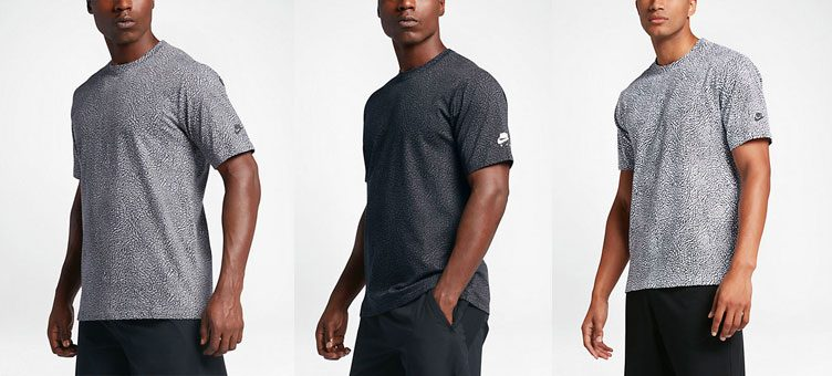 Air Jordan 3 Elephant T-Shirts