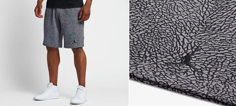 air-jordan-3-elephant-shorts