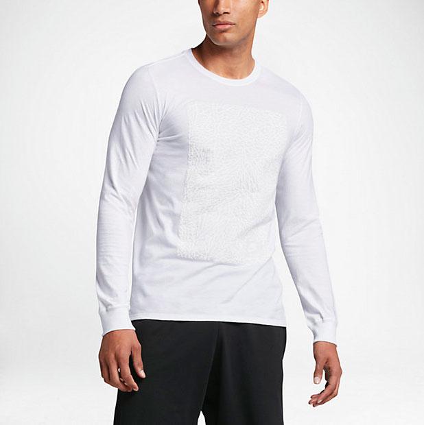 air-jordan-3-long-sleeve-shirt-white-1
