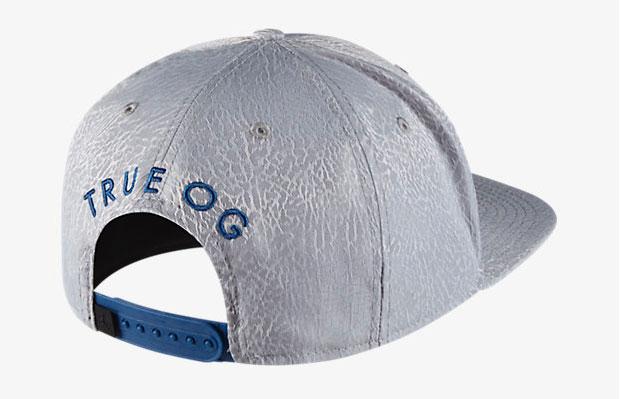 210688383cf255 ... denmark air jordan 3 true blue hat 2 c778e b1286 ...