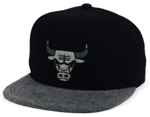 3dc32df5a74 Jordan 12 Wool NBA Fitted Hats Mitchell and Ness