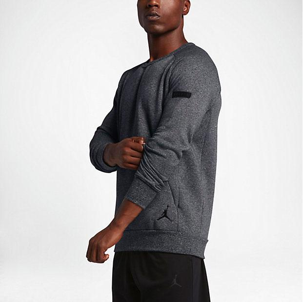 jordan-icon-sweatshirt-black