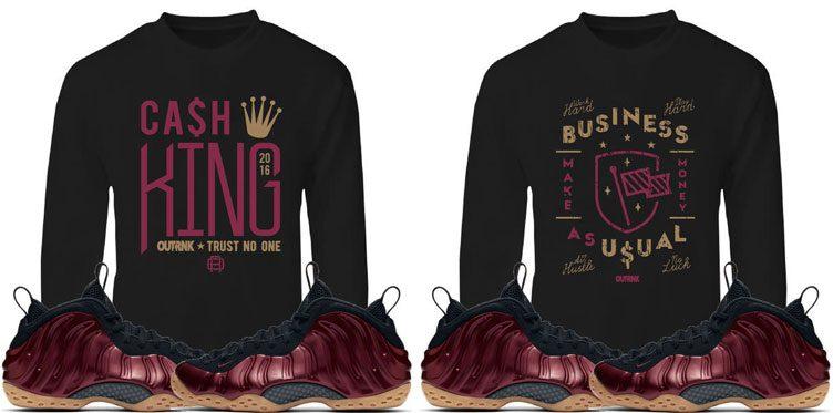 sneaker-sweat-shirts-to-match-maroon-foamposites