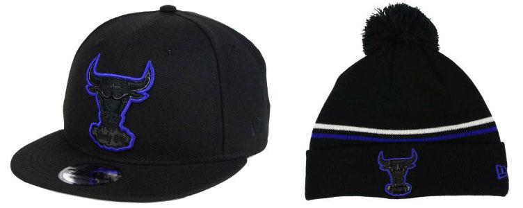 981479d37218 Jordan 11 Space Jam New Era Bulls Hats