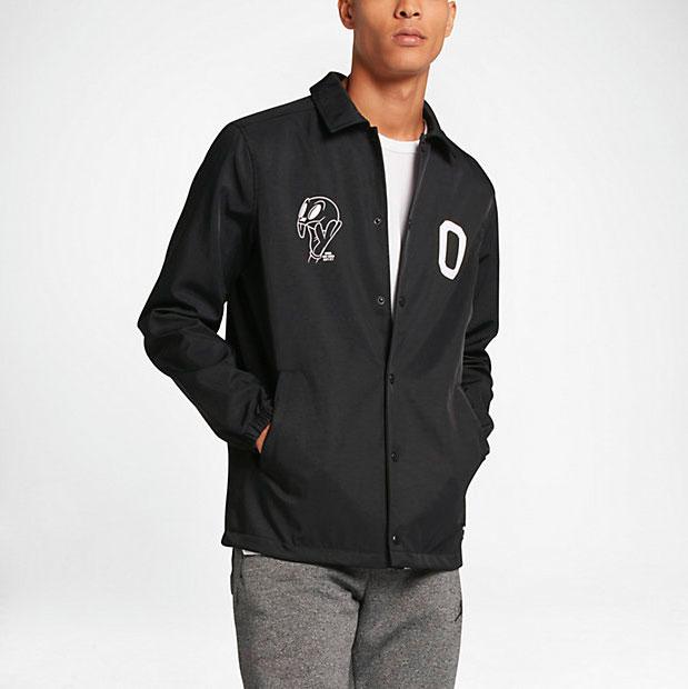 Air Jordan 11 Space Jam Jacket Sneakerfits Com