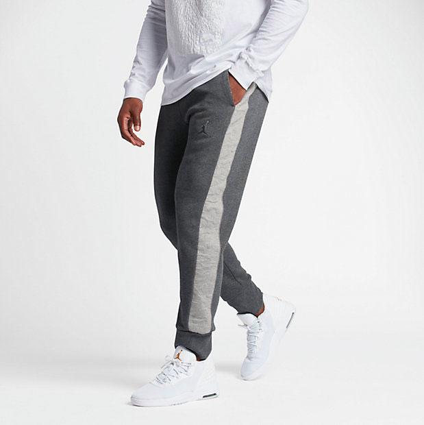 29d674b5dfd7 Air Jordan 3 True Blue Fleece Pants