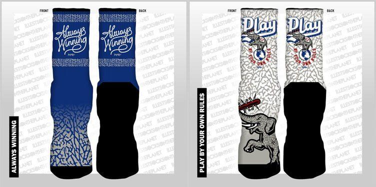 air-jordan-3-sneaker-match-socks-runek