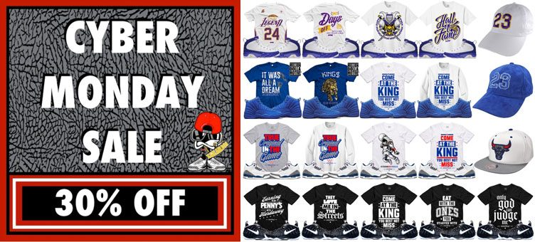cyber-monday-sneaker-shirts-hats-clothing