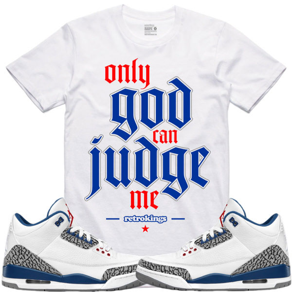 033b7d33a9a5 ... coupon for jordan 3 true blue sneaker tee retro kings 4100b a6c7e