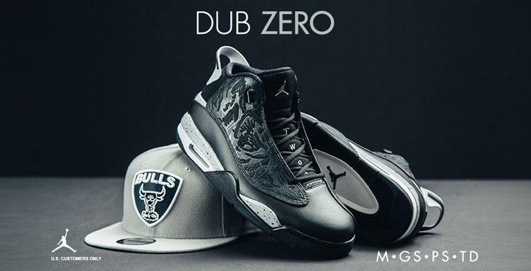 Jordan Dub Zero Oreo New Era Bulls Hat  ba633d2db951