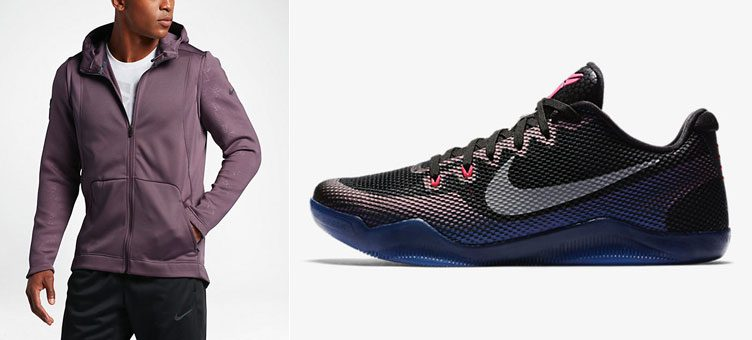 Nike Kobe 10 Elite Low Mambacurial