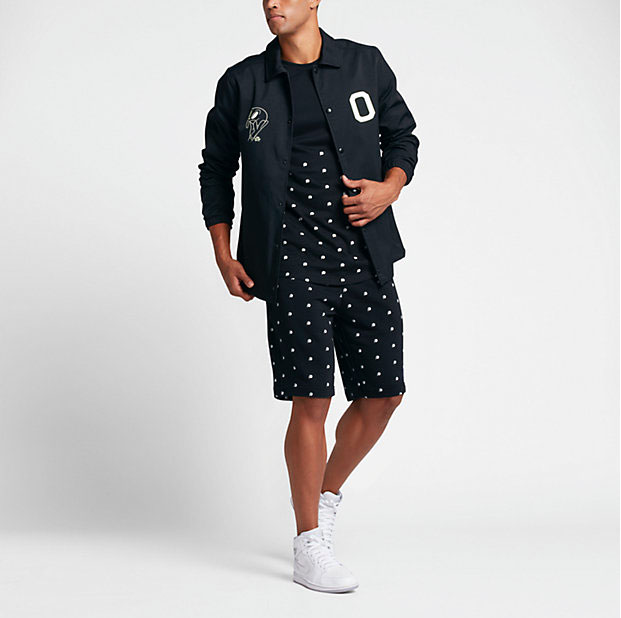 4d47df694be Air Jordan 11 Space Jam Shorts | SneakerFits.com