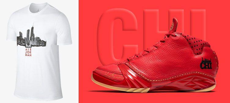 air-jordan-23-chicago-shirts