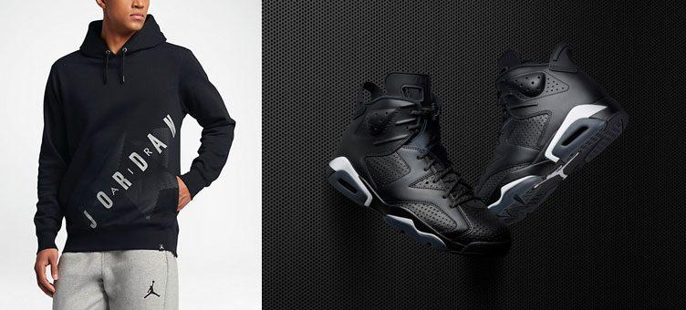 air-jordan-6-black-cat-hoodie