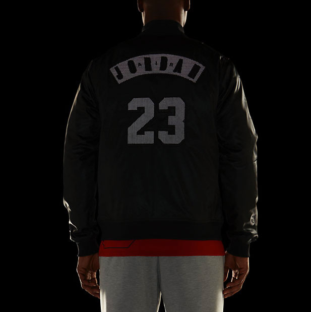 1c2f9bf918d Air Jordan 6 Black Cat Jacket | SneakerFits.com