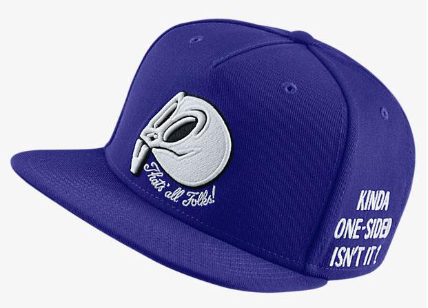 1fde160aca4 Jordan 11 Space Jam Concord Monstars Hat