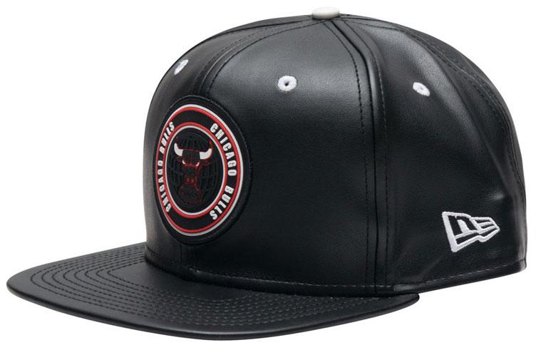 jordan-9-space-jam-bulls-snapback-hat-1