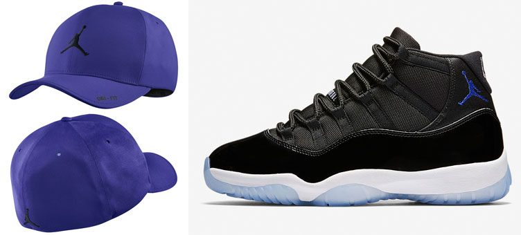 space-jam-jordan-11-dad-hat