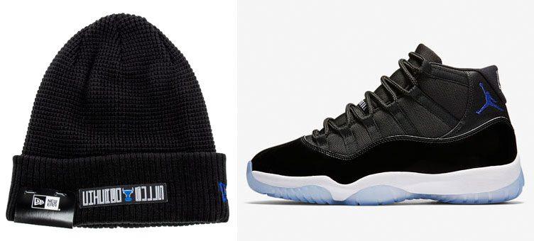 space-jam-jordan-11-new-era-beanie-hat