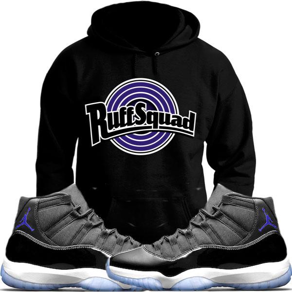 c1745d6c4ea9 ... Shirt Concord Purple space-jam-jordan-11-sneaker-hoodie-rufnek-2.