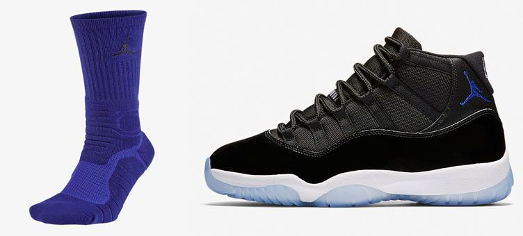 space-jam-jordan-11-socks