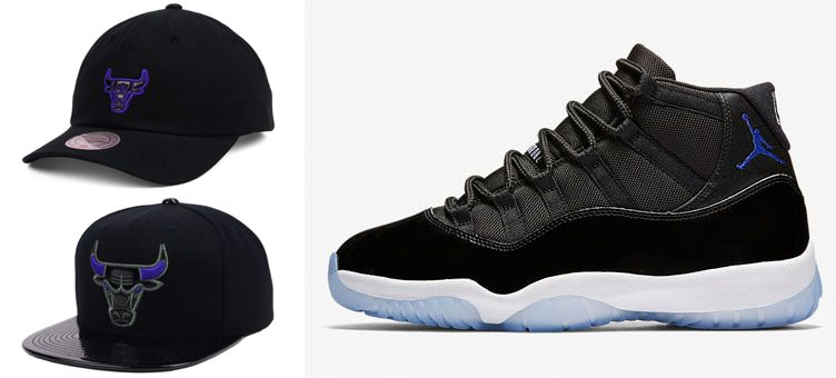 "size 40 202ff 343fa Air Jordan 11 ""Space Jam"" Clothing"