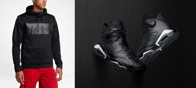 jordan-6-black-cat-pullover-hoodie