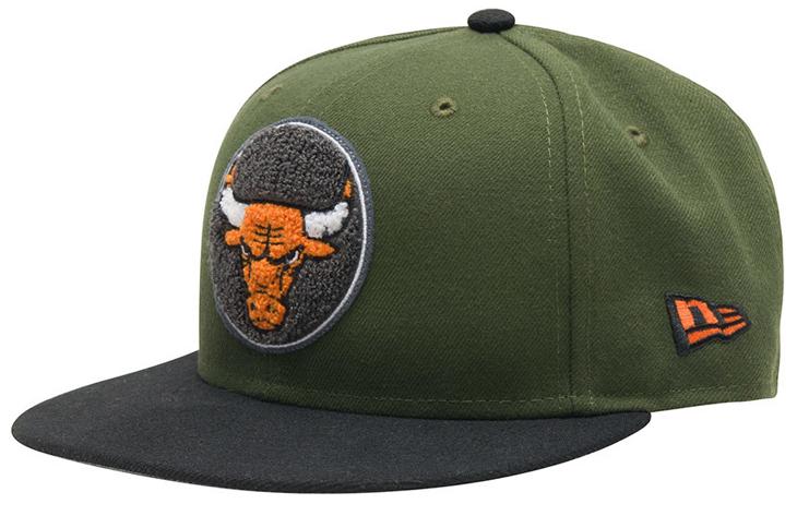 02be99012d4 ... best price new era bulls jordan 8 take flight hat f90c0 3e360 buy nike  ...