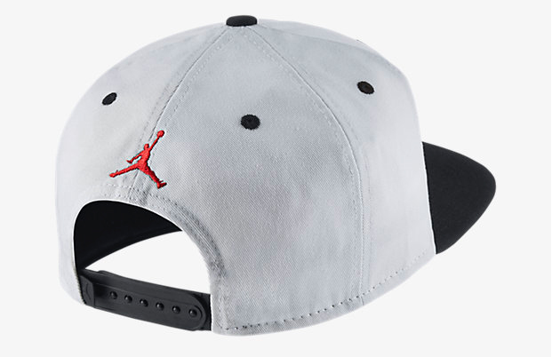 air-jordan-12-ovo-all-star-snapback-hat- 62437610d60
