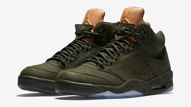 air-jordan-5-take-flight-olive-tan