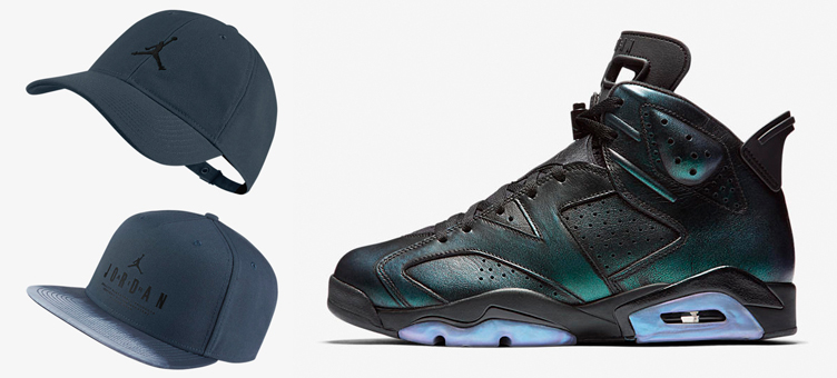 52c7dbfc4b1 Hats to Match Air Jordan Retro Sneakers