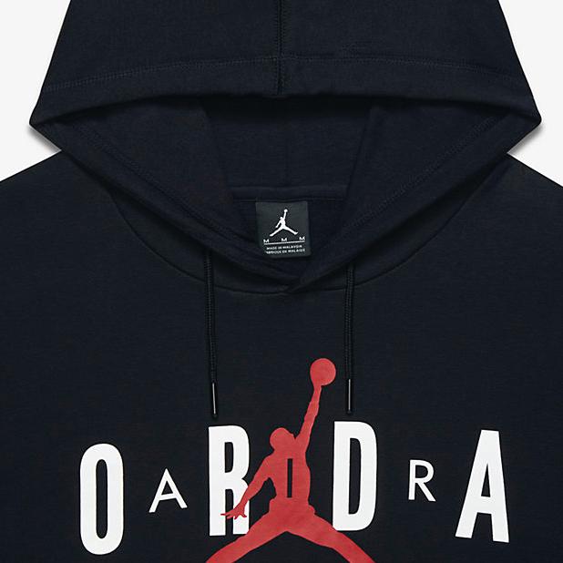 air-jordan-hoodie-black-red
