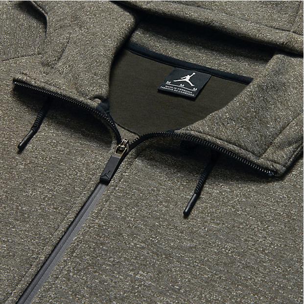 jordan-5-take-flight-green-hoodie-2