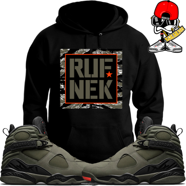 7414b8559b403f ... jordan-8-take-flight-sneaker-hoodie-rufnek-2 ...