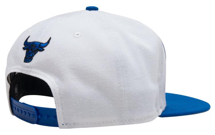 1ed2cd260404f7 air-jordan-4-motorsport-bulls-hat-2. New Era Chicago Bulls Snapback ...