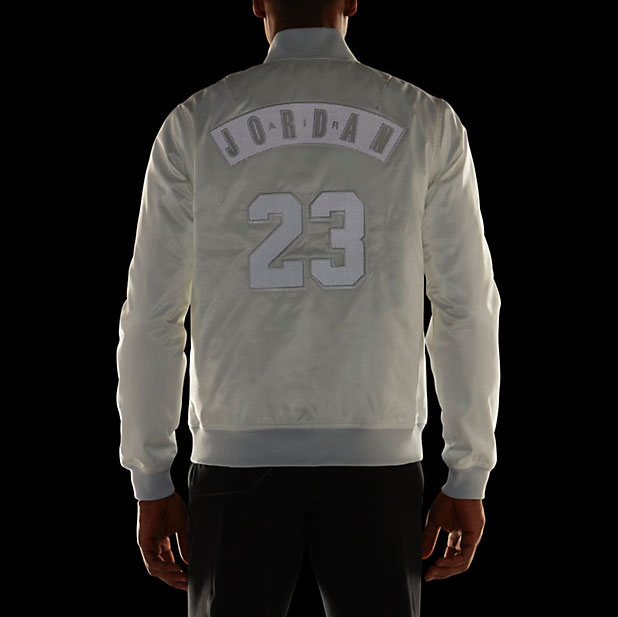 e040ddb78ef Air Jordan 6 Alternate Jacket | SneakerFits.com