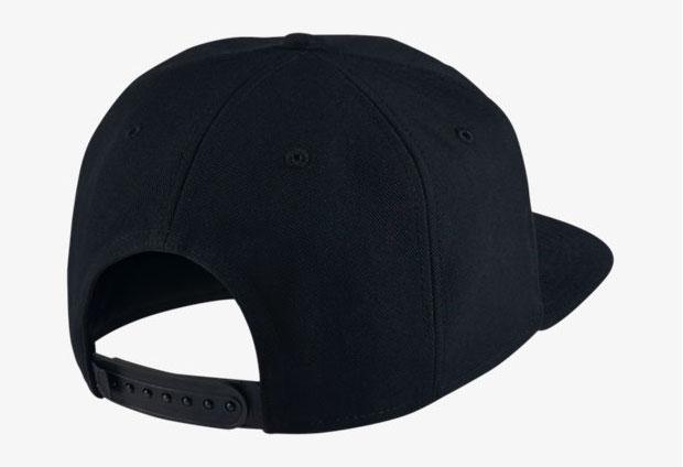d14b7d67f2e2 Jordan 6 Alternate Snapback Cap