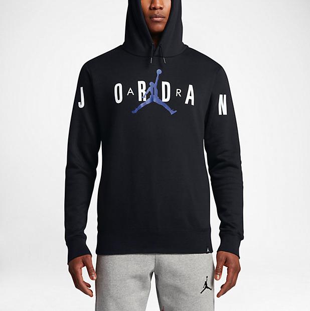 bf4d873942b1 Air Jordan 4 Motorsport Hoodie