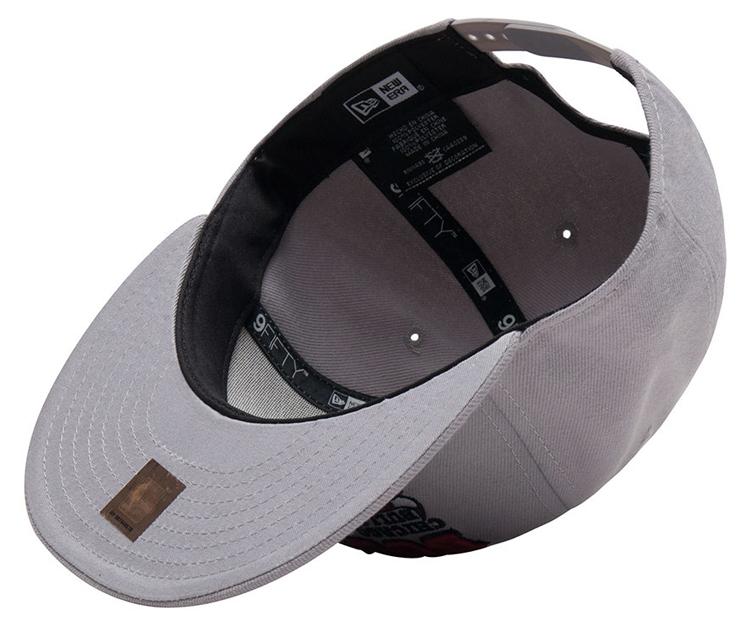bc84a2d0f6e Air Jordan 6 Alternate Bulls New Era Hat