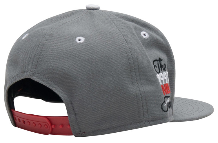 eb4d7c212f3b Air Jordan 8 Alternate New Era NBA Hats